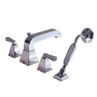 American Standard Tub Shower Whirlpool Faucets