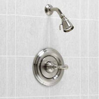 American Standard Shower Only Faucets