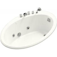Whirlpools - Jetted Tubs