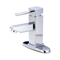 Elements of Design Bathroom Lavatory Sinks Faucets