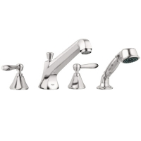 Grohe Tub Shower Whirlpool Faucets