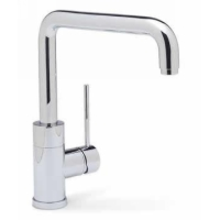 One Handle Kitchen Faucets