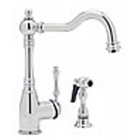 One Handle w/Spray Kitchen Faucets
