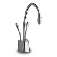 Hot Water Dispenser Kitchen Faucets