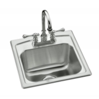 Kohler Entertainment Bar/Prep Sinks