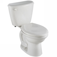 Two Piece Round Bowl Toilets