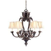 World Imports Chandeliers Lighting